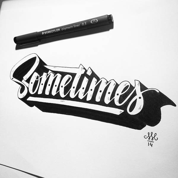 sophisticated-hand-lettering