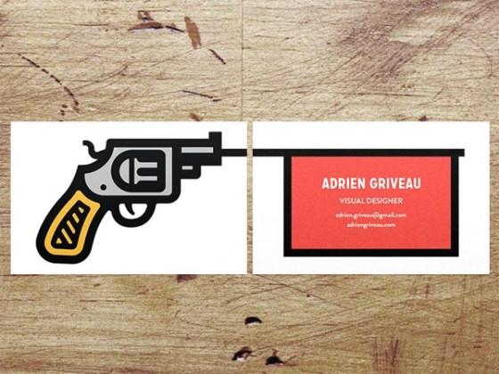 Adrien Griveau