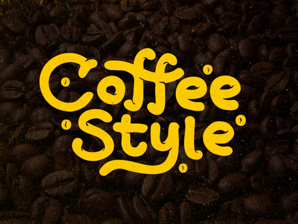 Coffee Style logo