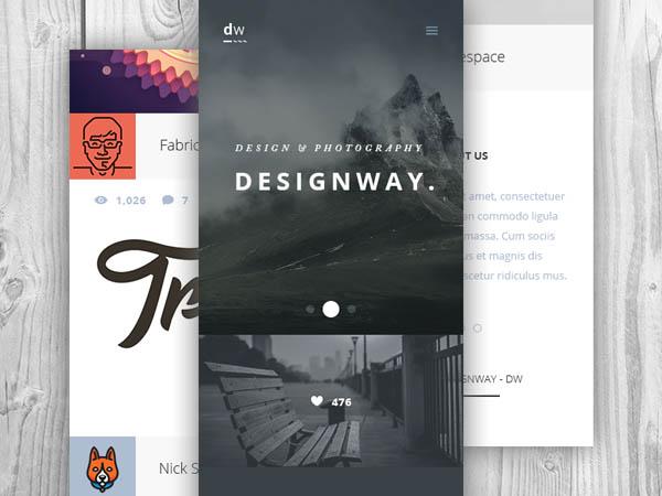 Designway Mobile