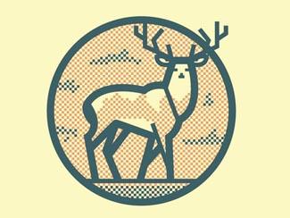 deer-logo-36