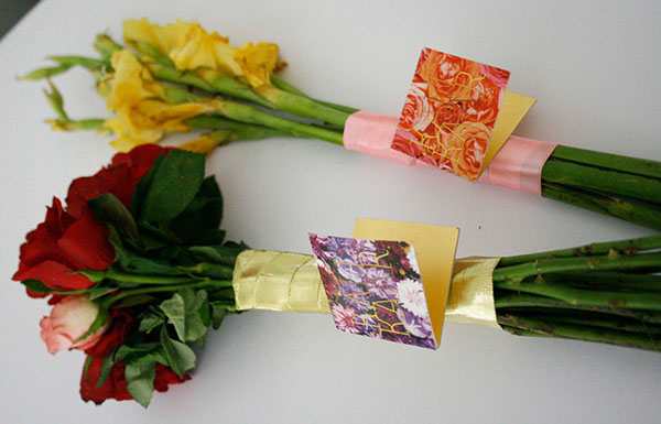 Flower Packaging 03