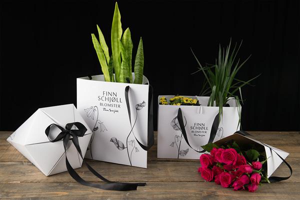 Flower Packaging 04
