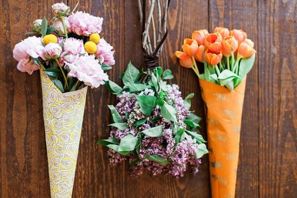 Flower Packaging 12