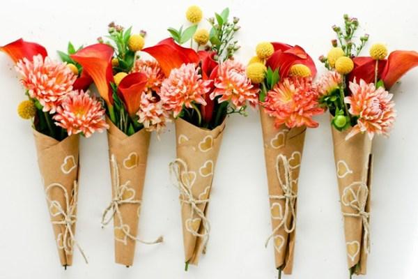 Flower Packaging 18