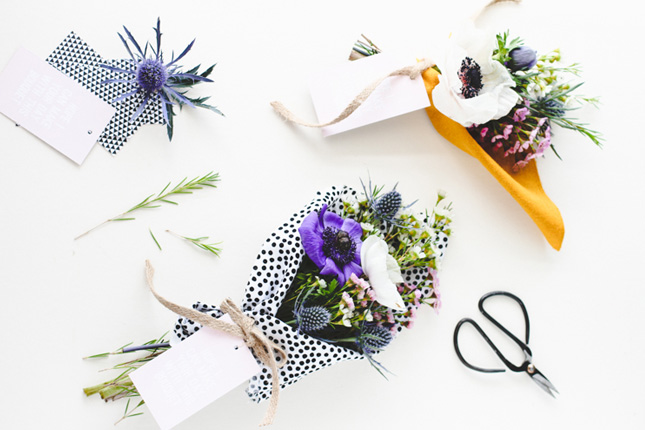 Flower Packaging 20