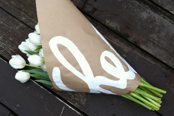 Flower Packaging 22