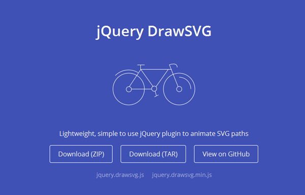 JavaScript Libraries for SVG Animation 04