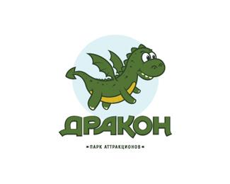 dragon logo 10