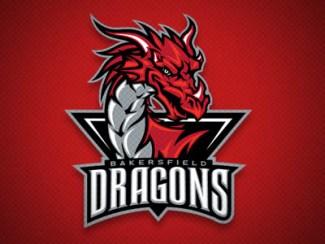 dragon logo 19