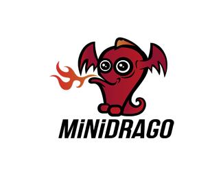 dragon logo 28