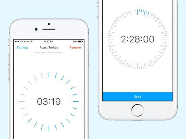 minimalist app ui 10