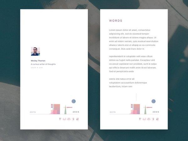 minimalist app ui 17