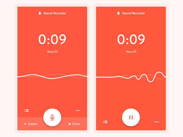 minimalist app ui 28