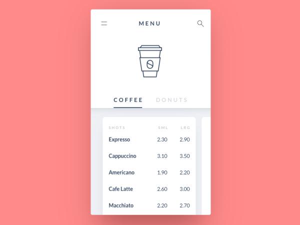 minimalist app ui 30