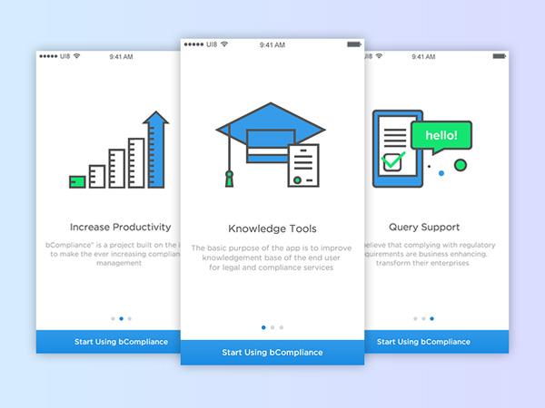minimalist app ui 38