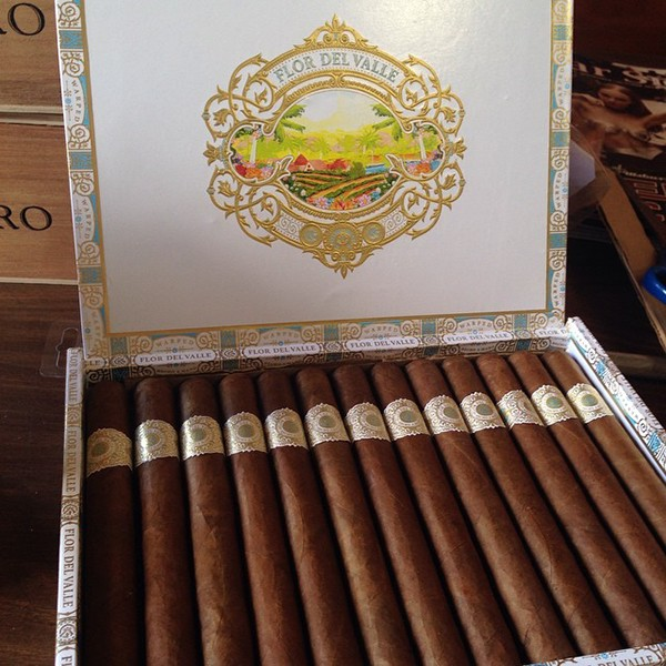 Cigar Packaging 01