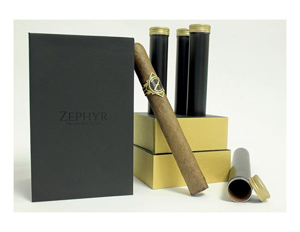 Cigar Packaging 14