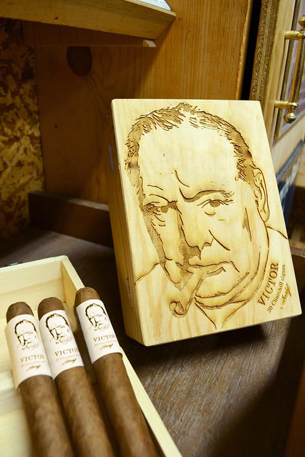 Cigar Packaging 17