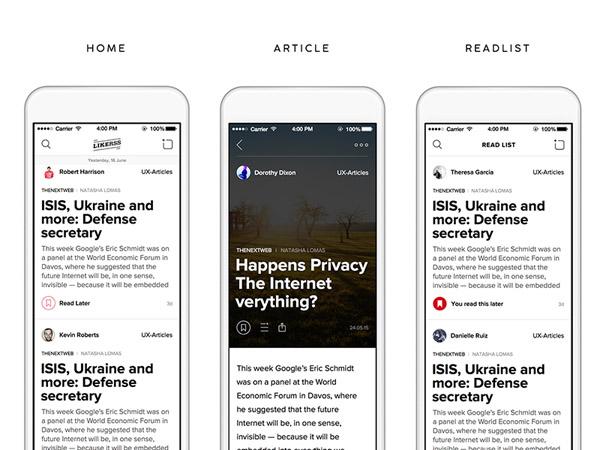 News App UI 08