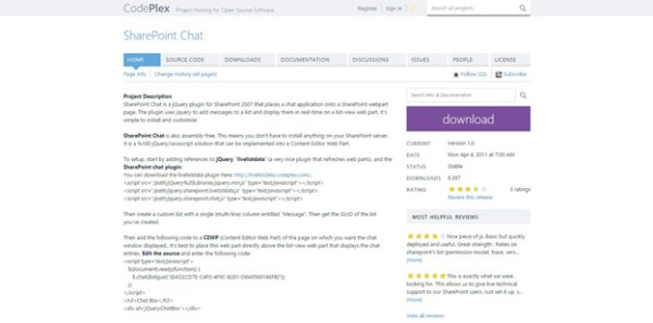 jQuery Chat 09