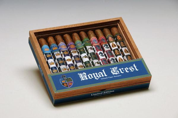 Cigar Packaging 19