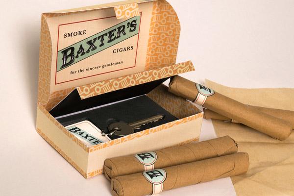 Cigar Packaging 26
