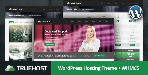 Hosting WordPress Theme WHMCS 05