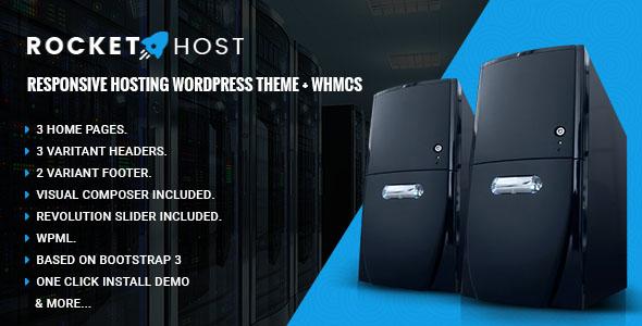 Hosting WordPress Theme WHMCS 09