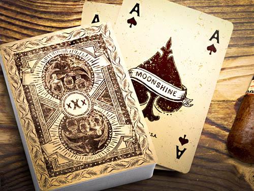 Playing Card Design 08