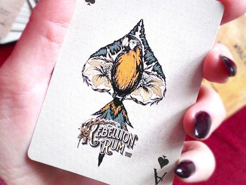 Playing Card Design 12