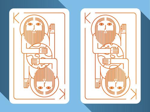 Playing Card Design 29