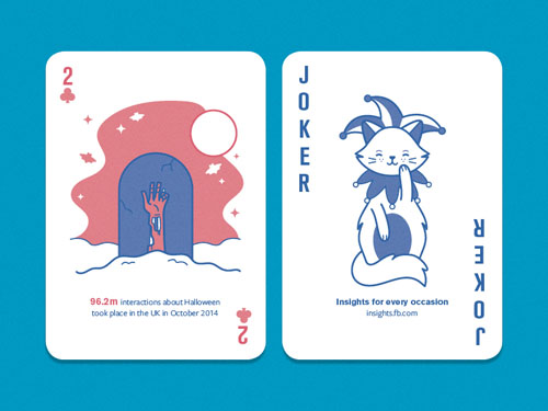 Playing Card Design 34