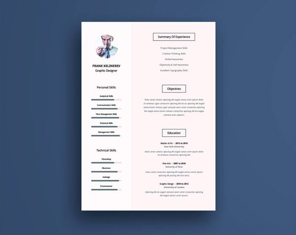 Free-Clean-Resume-Template-with-Minimalist-Style-1 Template Cover Letter And Resume Free Ai Cv For Civil Engineer Vgwokq on