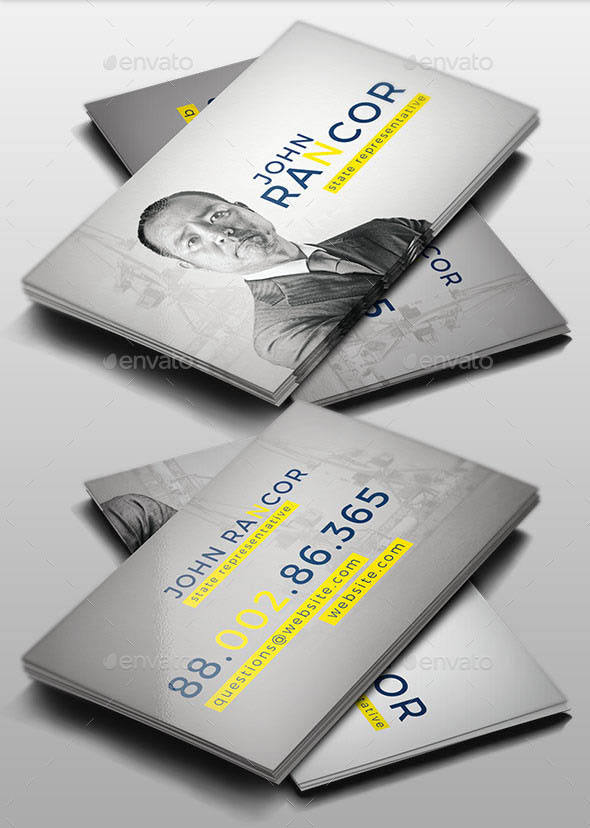 Political-Business-Card-Template-14