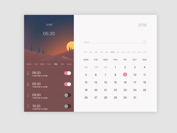calendar-widget-ui-07