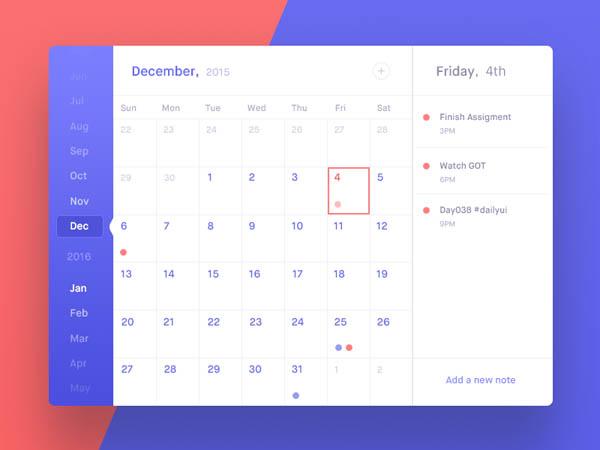 calendar-widget-ui-33