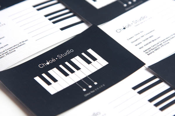 Piano Business Card Archives Smashfreakz