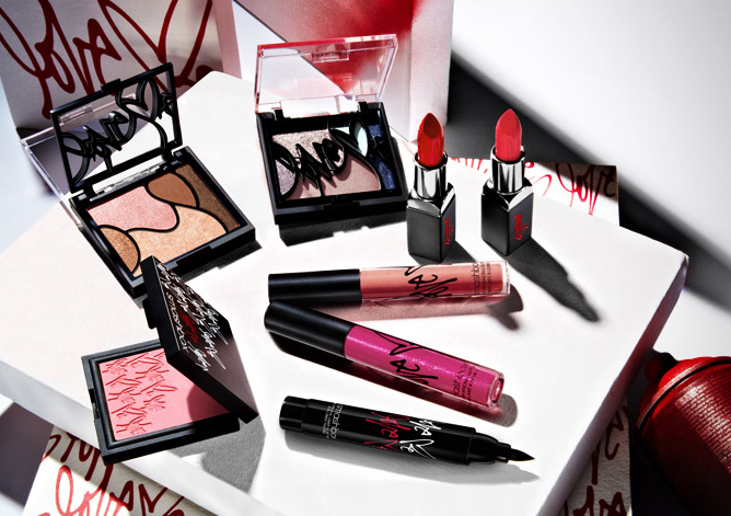 Smashbox Love Me Spring Makeup Collection 2013