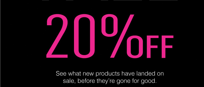 Sigma Beauty 20 off sale coupon code September 2014