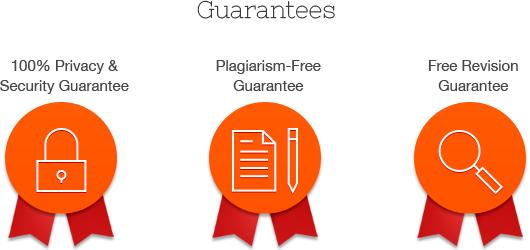 essay help guarantees