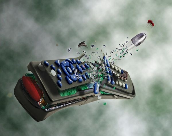 Create A Slow Motion Bullet Shot Effect 35 Fresh and Useful  Photoshop Tutorials