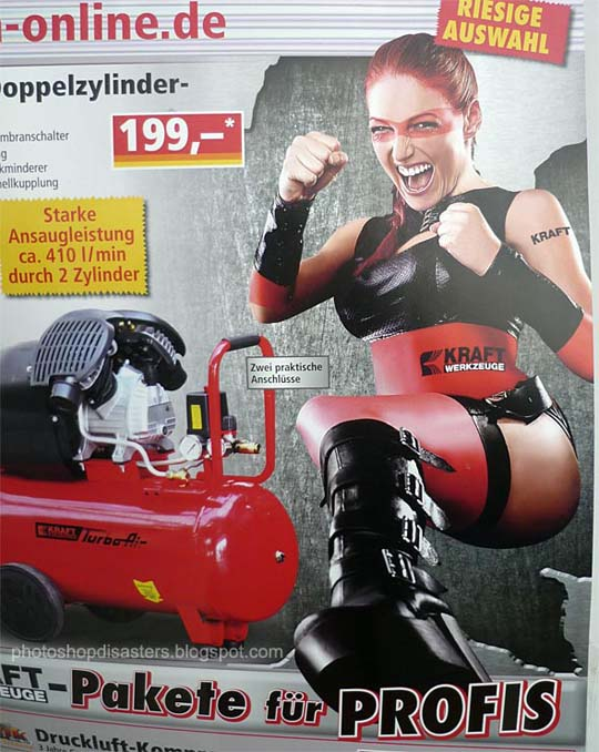 normabloodysupermarket 20 Worst Photoshop Mistakes in 2010