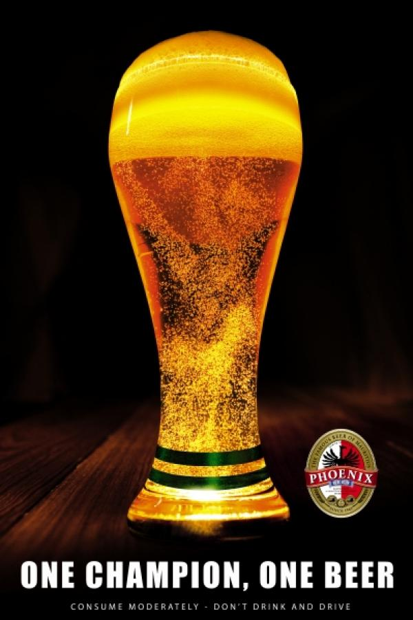 phoenix beer world cup small 20539 Hilarious FIFA World Cup  Advertising 2010