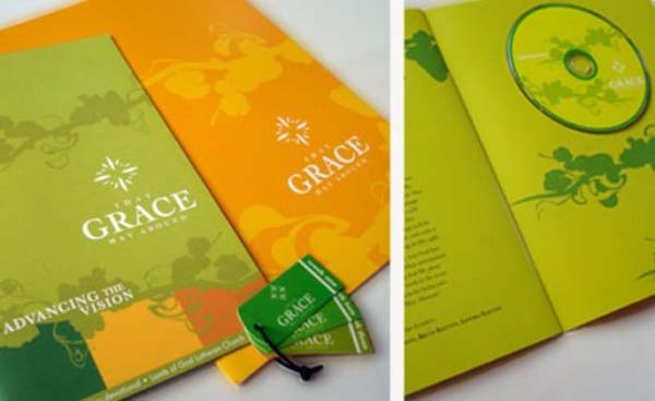 Brochure Design Inspiration 2