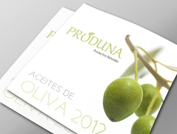 Produna Brochure