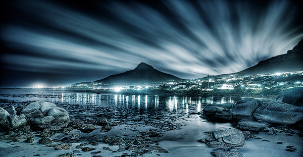 45+ surreal Long Exposure Photography Inspirations