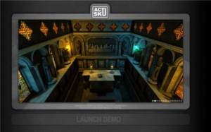 crypt-3d-game