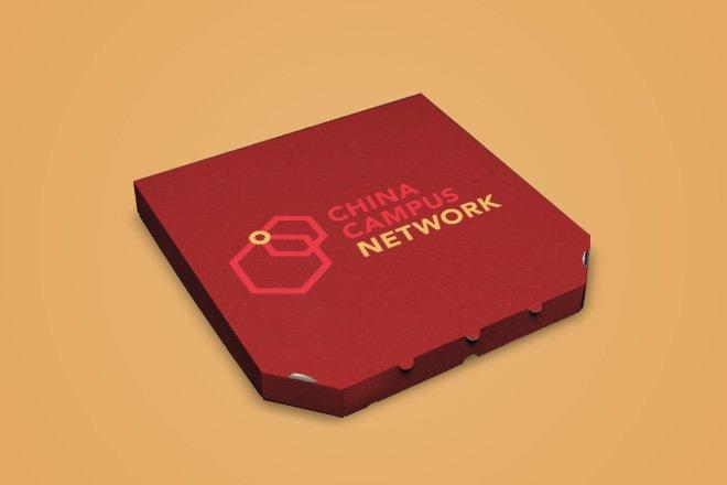 Download Free PSD Pizza Box Mockup Set - Free Download