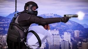 GTA V: Heist